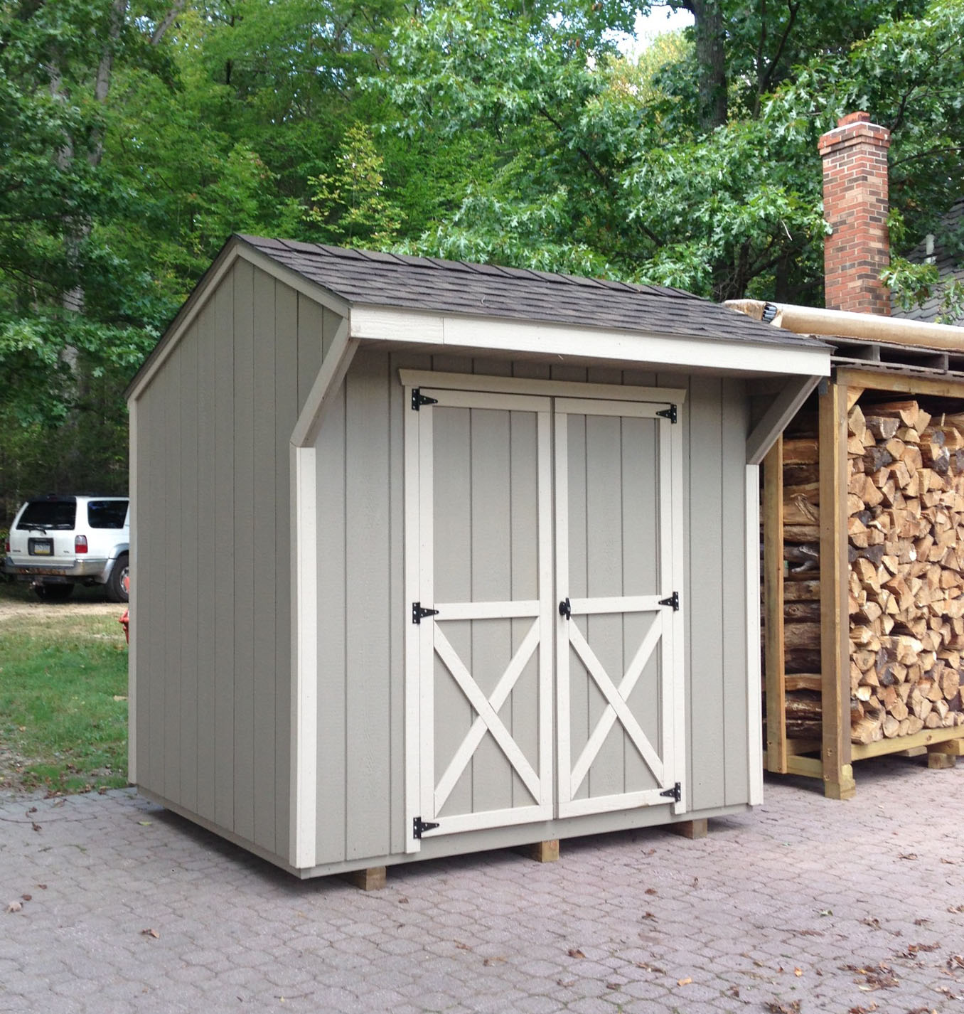 Good sheds hollidaysburg pa great storage for Inexpensive sheds
